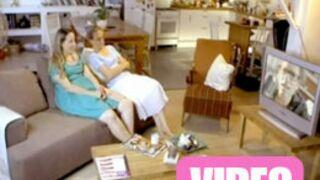 """TF1 travaille sur une télé-réalité """"à domicile"""", The Frame"""