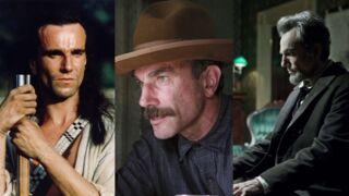Le dernier des Mohicans (NRJ12) : Daniel Day-Lewis, ses grands rôles au cinéma (PHOTOS)