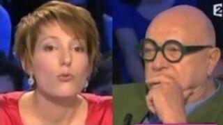 On n'est pas couché : Jean-Pierre Coffe rembarre Natacha Polony (vidéo)