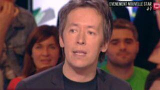 Jean-Luc Lemoine critique son ancien employeur (VIDEO)