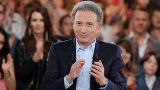 """Michel Drucker : """"Je préfère arrêter Champs-Élysées que produire au rabais"""""""