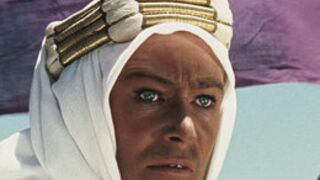 Peter O'Toole (Lawrence d'Arabie) est mort