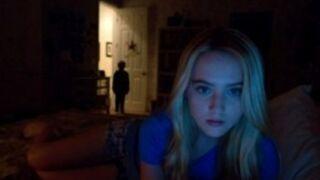 Paranormal Activity 4 projeté par erreur à de petits enfants !
