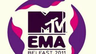 MTV Europe Music Awards 2011 : Un homme nu fait irruption ! (VIDEOS)