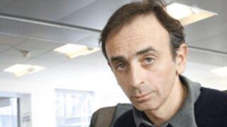 SOS Racisme exige que France Télé suspende Eric Zemmour