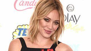 Hilary Duff (Lizzie McGuire) fait son come-back dans la chanson ! (VIDEOS)