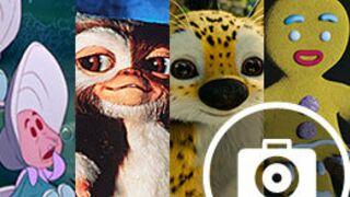 Les créatures les plus mignonnes du cinéma (22 PHOTOS)