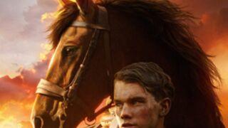 Cheval de guerre: La première affiche du prochain Spielberg!