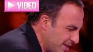 The Voice : victoire de Nikos Aliagas face à Antoine de Caunes ! (VIDEO)