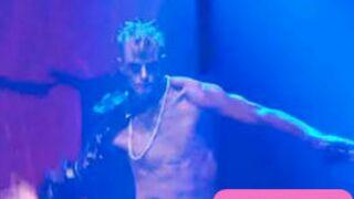 Les Ch'tis à Ibiza : Christopher se transforme en monstre (VIDEO)