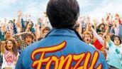 Quelle est la musique du film Fonzy?