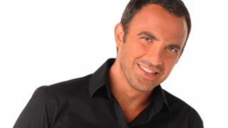 Nikos Aliagas de retour avec un télé-crochet ?