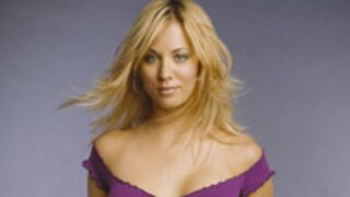Kaley Cuoco (The Big Bang Theory) s'est mariée !