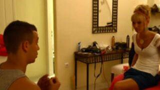 Ch'tis à Mykonos : Mike déclare sa flamme à Cindy