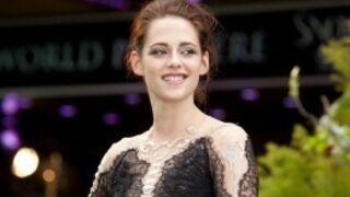 Kristen Stewart devient l'actrice la mieux payée d'Hollywood !