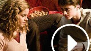 Harry Potter : J.K. Rowling planche sur une trilogie dérivée