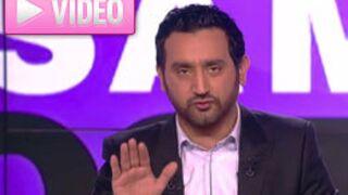 Cyril Hanouna s'en prend violemment à Christophe Hondelatte (VIDEO)