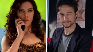 Scarlett Johansson sous le charme de Joseph Gordon-Levitt ?