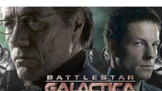 Battlestar Galactica atterrit sur NRJ 12