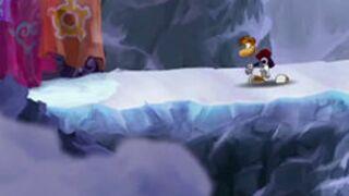 Jeux vidéo. Julien Tellouck recommande... Rayman Origins (Mac)