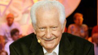 Pierre Bellemare : A 82 ans, il se lance dans la chanson !