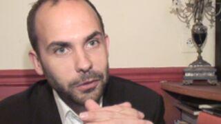 """Viktor Vincent, mentaliste : """"Je ne travaillerai jamais avec la police"""" (VIDEO)"""