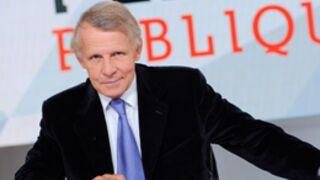 Audiences : Enorme flop pour PPDA sur France 3