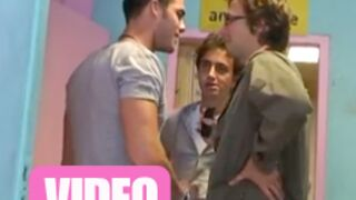 Vidéo : Jonathan encouragé à tromper Sabrina ! (Secret Story)