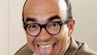 France 2 : bientôt une émission satirique avec Karl Zéro ?
