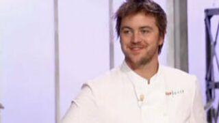 Top Chef 4 : Florent Ladeyn ouvre son propre restaurant !