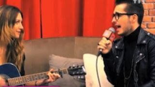 The Voice 2 : Olympe, en acoustique, chante Adèle à sa façon (vidéo)