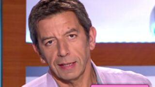 """Le Magazine de la santé : Michel Cymès parle de """"sa première fois"""" (VIDEO)"""