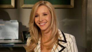 Lisa Kudrow (Friends) rejoint la saison 3 de Scandal
