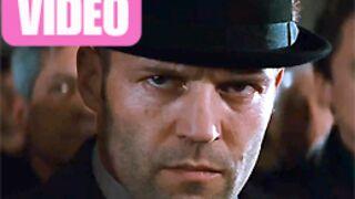Jason Statham et Mickey Rourke jouent à la roulette russe (VIDEO)