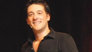 Titoff tourne une série pour TF1