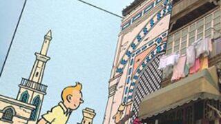 Sur les traces de Tintin, ce soir sur Arte