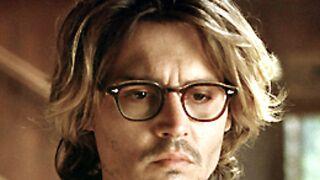 Ozzy Osbourne incarné par Johnny Depp ?