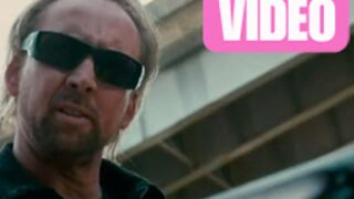 Bande-annonce : Drive Angry 3D avec Nicolas Cage (VIDEO)