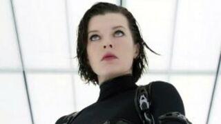 Resident Evil 5 : Deux nouvelles vidéos avec Milla Jovovich !
