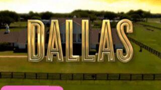 Les premières images du remake de Dallas ! (VIDEO)