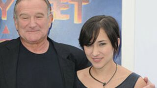 Zelda, la fille de Robin Williams, quitte Twitter suite à des messages insultants