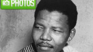 Mort de Nelson Mandela : Sa vie en images (29 PHOTOS)