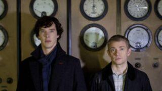 Sherlock (saison 3) + documentaires... Chers fans, le 3 avril, France 4 vous gâte !