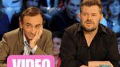 Regardez les clashs mémorables de Zemmour et Naulleau ! (VIDEO)