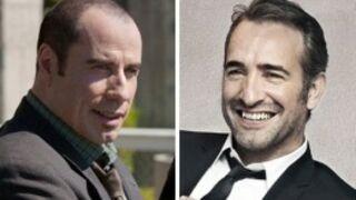 Jean Dujardin pourrait tourner avec John Travolta !