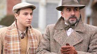 Les petits meurtres d'Agatha Christie reviennent