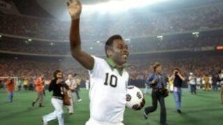 Pelé : Bientôt un biopic sur le roi du football