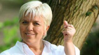 Mimie Mathy resigne avec TF1