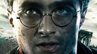 Harry Potter 7.2 : Une affiche intrigante...