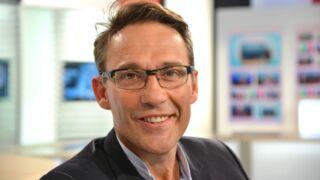 Julien Courbet au chômage ? Il tourne la situation en dérision (VIDEO)